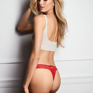 Bell Thong Panty - The Lacie - Victoria's Secret