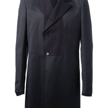 Maison Martin Margiela Double Breasted Coat