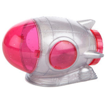 All Living Things® Galaxy Spaceship Tunnel - Toys - Small Pet - PetSmart