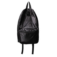 ALICE SATIN DAY PACK (BLACK)