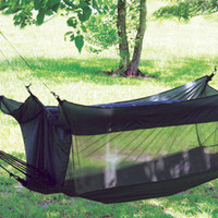 Texsport Wilderness Hammock 14242