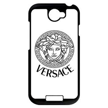 Versace Logo HTC One S Case
