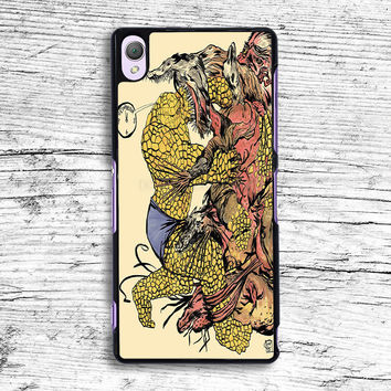 thing vs thing Sony Xperia Case, iPhone 4s 5s 5c 6s Plus Cases, iPod Touch 4 5 6 case, samsung case, HTC case, LG case, Nexus case, iPad cases