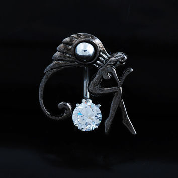 Accessory Belly Ring [6768797319]