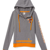 University of Tennessee Bling Pullover Hoodie - PINK - Victoria's Secret