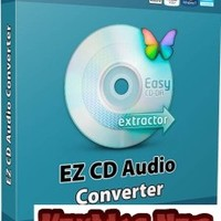 EZ CD Audio Converter 7.1.5.1 Crack With License Key Is Here