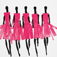 Currently Obsessing: Donald Drawbertson - THE CHICAGO CHIC