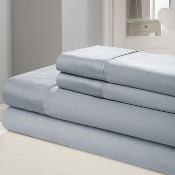 100% Egyptian Cotton 1000 Thread Count Sheet Set