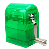 1pcs Mini Hand Crank Herb Spice Crusher Weed Grinders