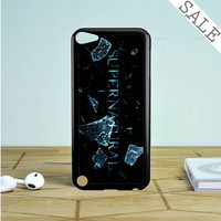 supernatural dean winchester iPod Touch 5 Case