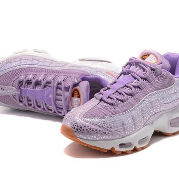 NIKE AIR MAX 95 purple 36-40