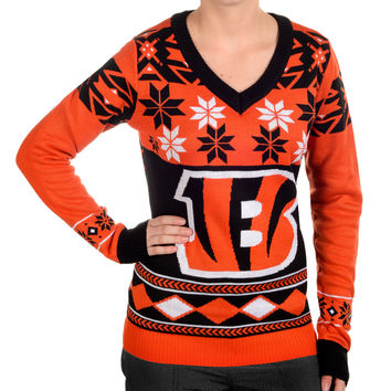 Shop Bengals For Women on Wanelo