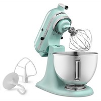 KitchenAid® Ultra Power Plus 4.5 Qt Tilt-Head Stand Mixer - KSM96