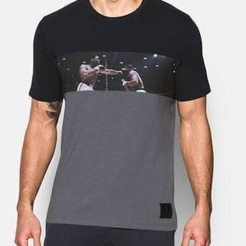 Under Armour Men's UA x Muhammad Ali In the Ring T-Shirt