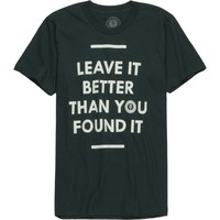 Parks Project Leave It Better Crew - Short-Sleeve - Men's