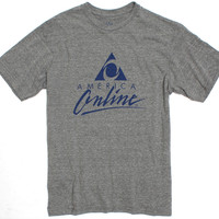 Altru Apparel AOL Logo T-Shirt