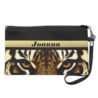 Eyes of a Tiger Wristlets