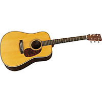Martin Vintage Series HD-28V Dreadnought Acoustic Guitar | GuitarCenter