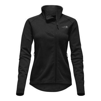 Women's Needit Jacket in Black by The North Face - FINAL SALE