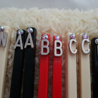 Personalized Chopsticks ~ ChopChix ~ Custom Chop Sticks ~ Birthday Gifts ~ Party Favors ~ Hostess Gifts ~ Valentines Day Gifts