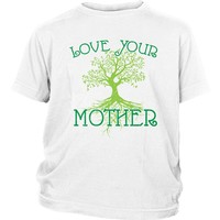 Love Your Mother - Kid's Tee