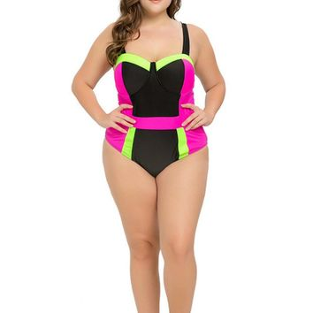 Women's Summer Hot Sexy Push Up Swimwear 2 Piece Swimwear Size Plus Bathing Suits Halter Swiming Suits