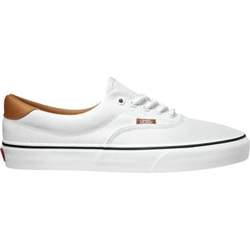 Vans Era 59 Shoe - Women's (Washed C&L)True White,