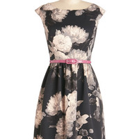 Petit Four Party Dress