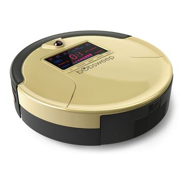 PetHair Robotic Vacuum Cleaner and Mop