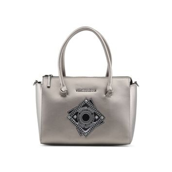 Versace Jeans Grey Shoulder Bag