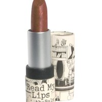 The Balm - Read My Lips Letter To The Editor - Make-up