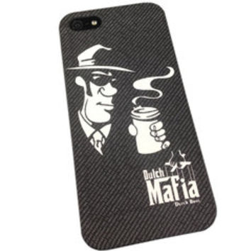 Dutch Mafia iPhone 5 Case | Dutch Bros. Coffee - DutchWear
