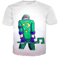The Riddler T-Shirt