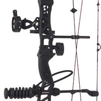 2013 Bowtech Assassin Ready to Hunt Compound Bow Package - Hunter's Friend