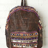 Free People  Clothing Boutique > Alameda Embellished Backpack