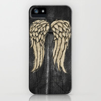 Daryl Dixon Team. ‹(-- iPhone & iPod Case by Emiliano Morciano (Ateyo)
