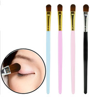 1pcs Makeup Eye Brushes Set Cosmetic tools Eye shadow brush eyeliner eye shading Pencil Lip Brush Make up Brushes