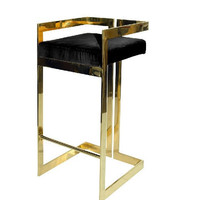 Hearst BL Bar Stool