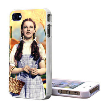 The Wizard Of Oz iPhone S4 , iPhone 5 , iPhone 4 , Galaxy S3 , Galaxy S4 Case - Fast Shipping from USA