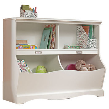 "Sauder Pogo 32.84"" Bookcase & Reviews 