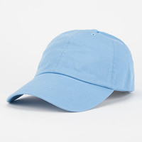 Solid Twill Dad Hat | Dad Hats