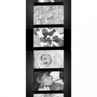 Berkeley Collage 6-Opening Picture Frame - Picture Frames -  Wall Decor -  Home Decor | HomeDecorators.com