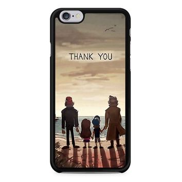 Gravity Falls - Thank You iPhone 6/6s Case