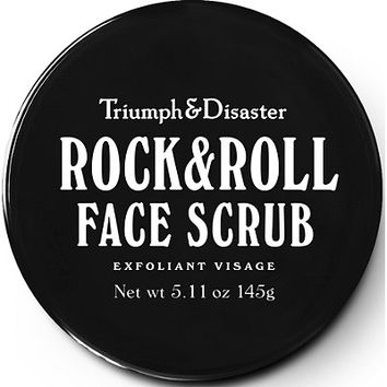 Online Only Rock and Roll Face Scrub   Ulta Beauty