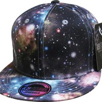 All Over Special Edition Snapbacks by KBETHOS