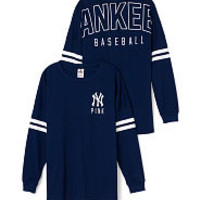 New York Yankees - Victoria's Secret