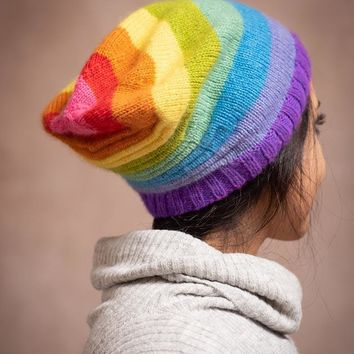 Jade Sapphire - Kits - Coloring Box - Slouch Hat