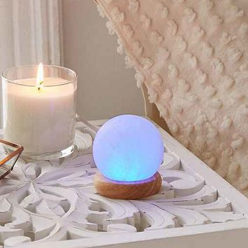USB Breathe Meditation Lamp