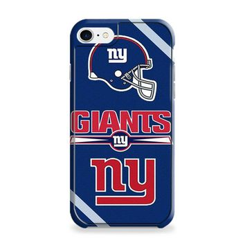 NEW YORK GIANTS NY iPhone 6 | iPhone 6S Case