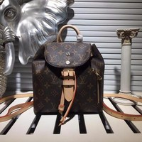 cc spbest LV Womens Small Backpack